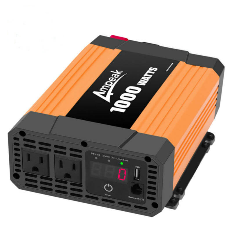 71wWgGPdxCL._SL1500__副本 Top 9 Best Power Inverters For Car in 2020