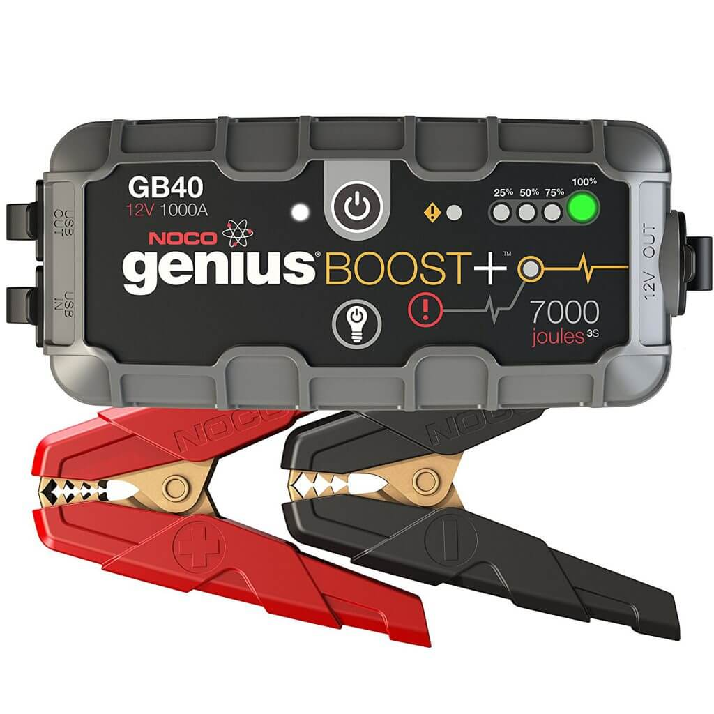 best-jump-starter-NOCO-Genius-Boost-1024x1024 TOP5 Best Lithium Jump Starter Reviews in 2021
