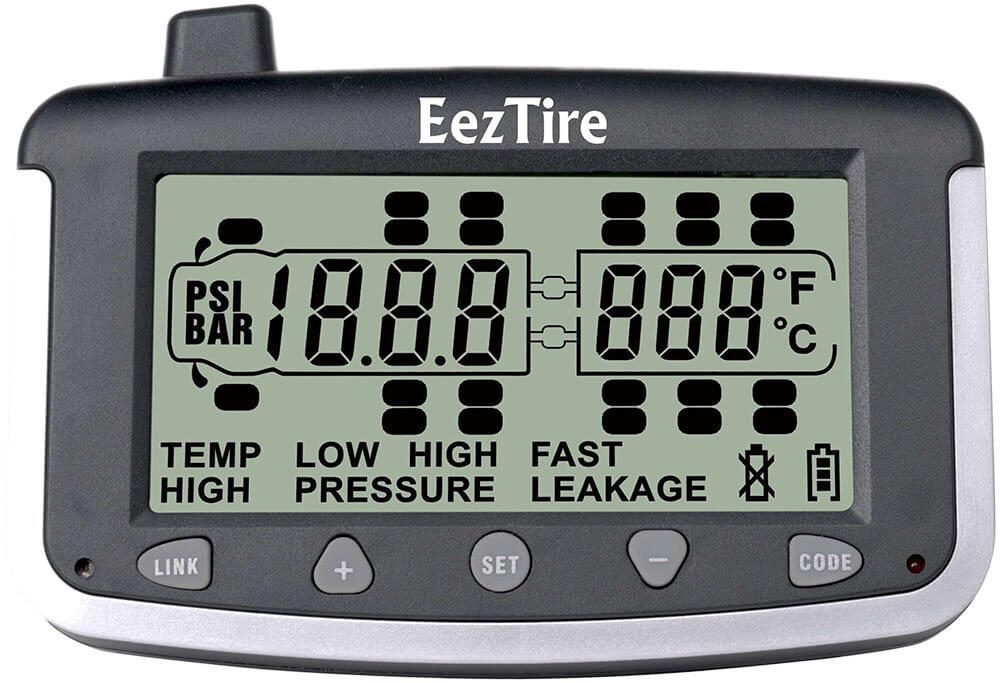 Best-TPMS-sensor Top 9 Best Tire Pressure Monitoring System Reviews