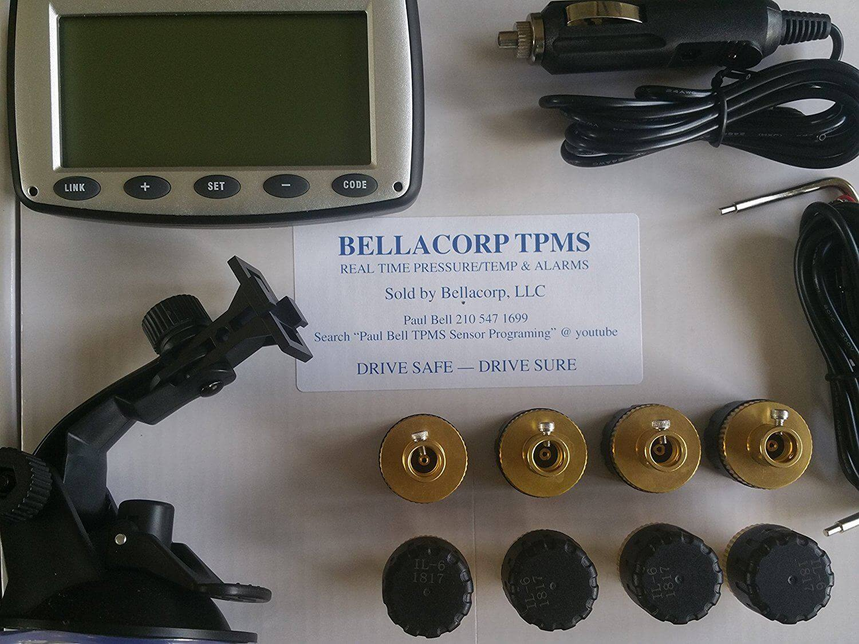 Best-TPMS-sensor Best Tire Pressure Monitoring Sensors