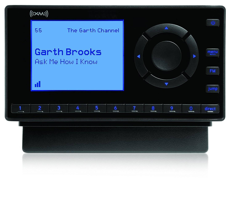 Satellite-Radio-receiver TOP 5 Best Satellite Radio Receivers