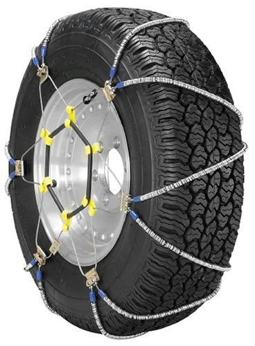 Tire-Chain-Security-Chain-ZT741 Top 5  Best Tire Chains Reviews in 2019