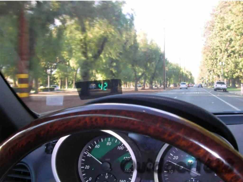 ACECAR-universal-car-hud-head-up-display Top 9 Best Heads Up Display (HUD) for Cars in 2019