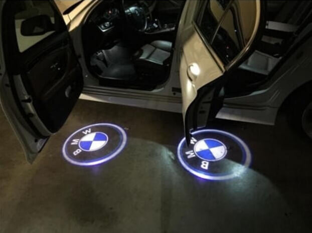6a2e631146ccebcc403e2b49887aa40c How to Install BMW Door Lights ?