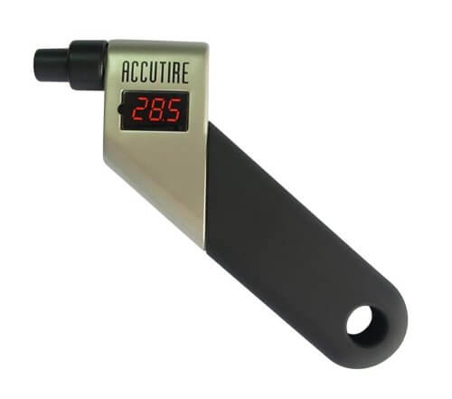 Tacklife-TG01-digital-tire-pressure-gauge Top 9 Best Tire Pressure Gauges Reviews in 2020