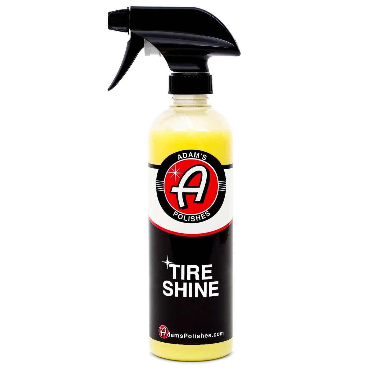 TriNova-tire-shine TOP 9 Best Tire Shine Reviews&Buying Guide