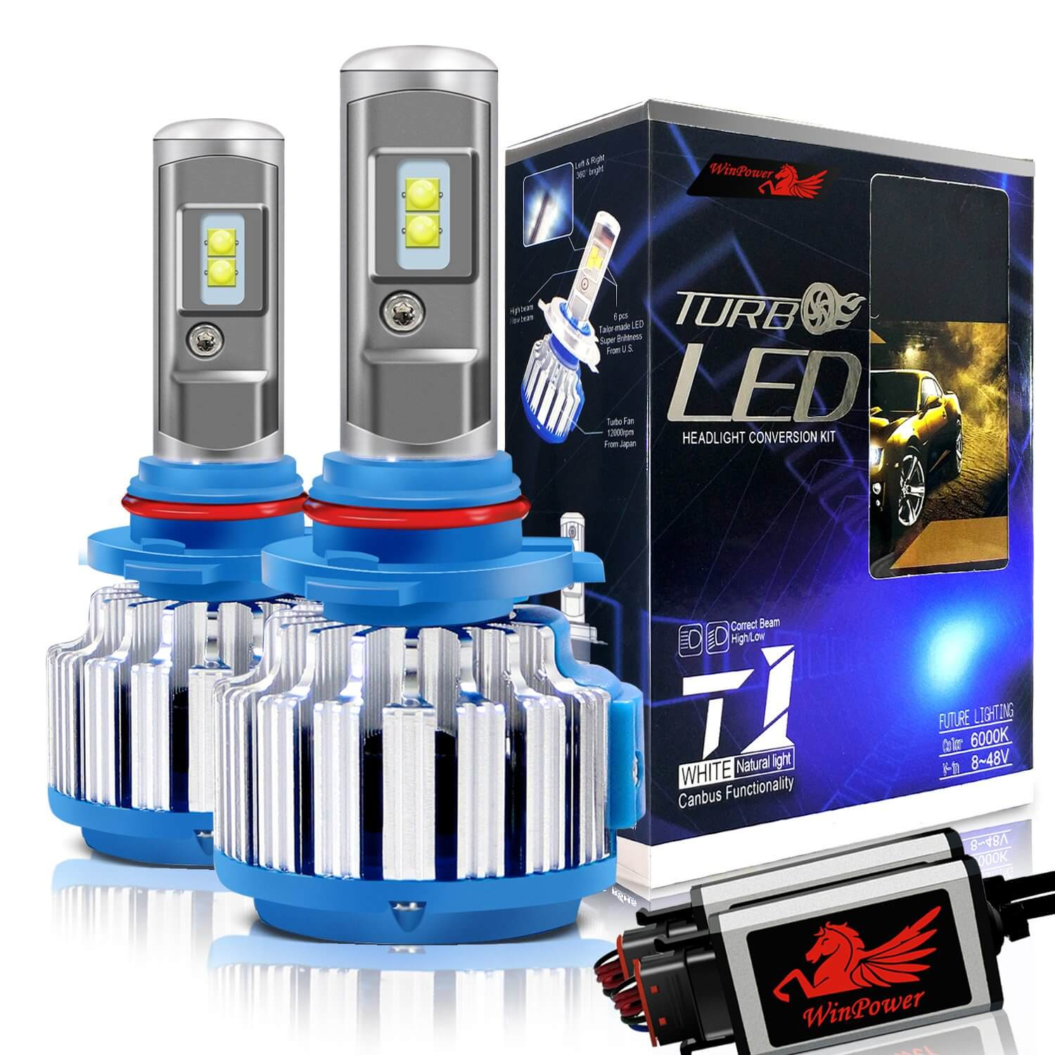 OPT7-LED-Headlight-1024x1024 TOP 9 Best LED Headlights Reviews in 2020