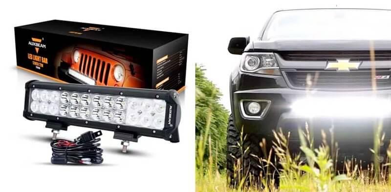 Nilight-Led-Bar-Off-Road-Lights Top 9 Best LED Light Bar Reviews in 2021