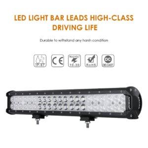 Auxbeam-LED-Light-Bar-300x300 Auxbeam LED Light Bar