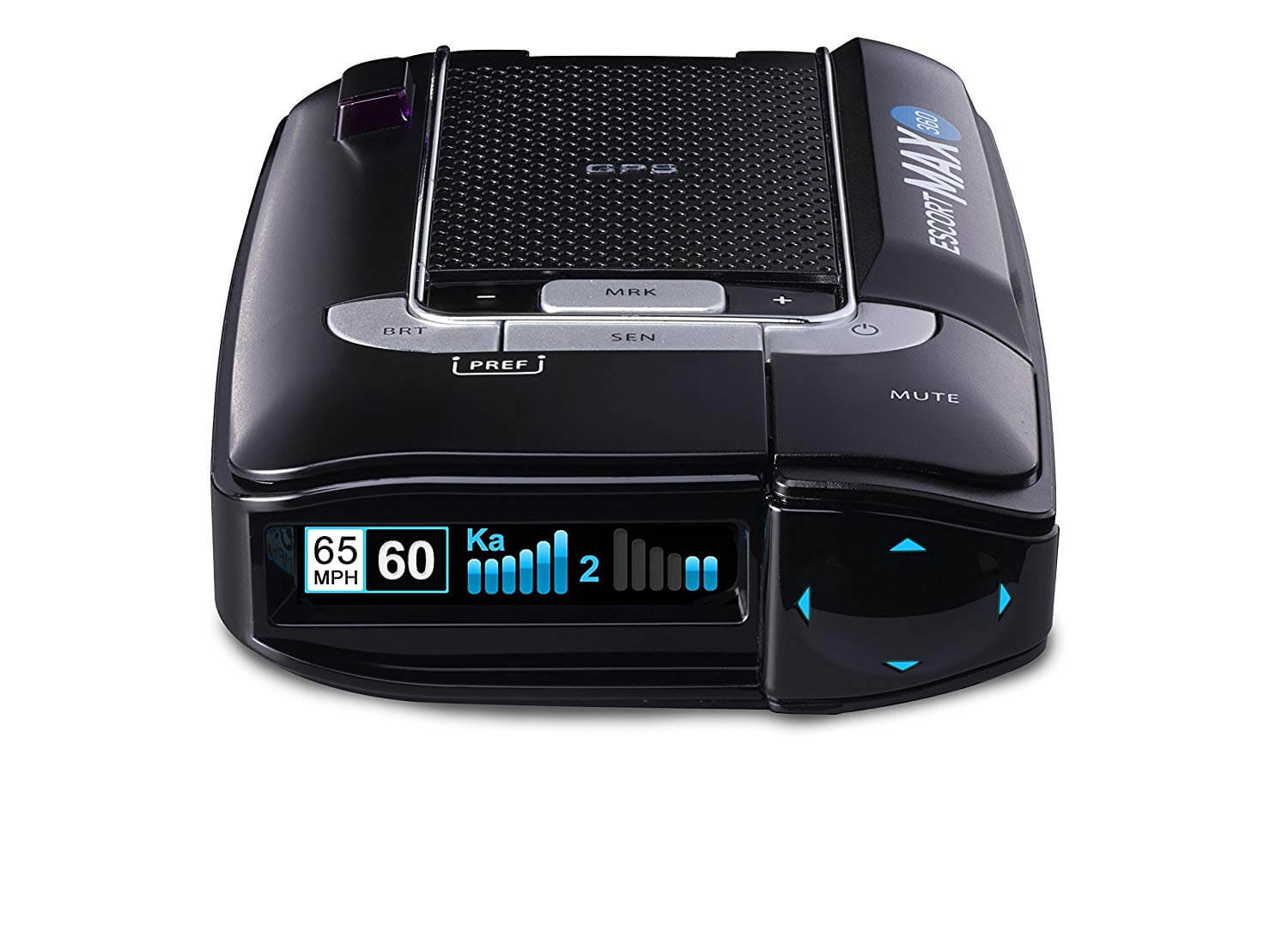 ESCOR-Laser-Radar-Detector TOP 9 Best Radar Detector Reviews in 2020
