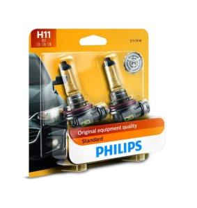 Philips-H11-Halogen-Headlight-Bulb-283x300 Philips H11 Halogen Headlight Bulb