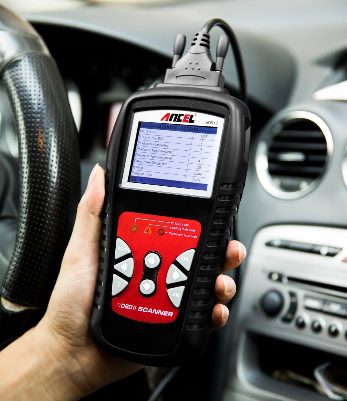 Best-Obdii-Scan-Topdon Top 9 Best OBD2 Scanner Reviews in 2020
