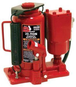 Torin-Big-Red-Air-Hydraulic-Bottle-Jack-263x300 Torin Big Red Air Hydraulic Bottle Jack