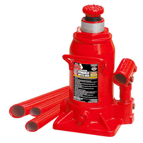 Torin-Big-Red-Air-Hydraulic-Bottle-Jack TOP9 Best Bottle Jack Review in 2021