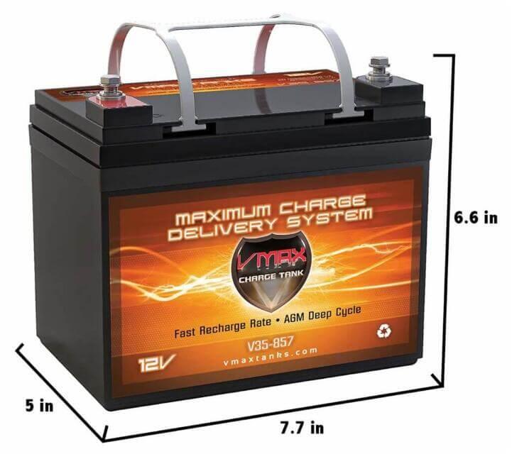 XS-Power-Batteries Top 9 Best Car Batteries Reviews in 2019
