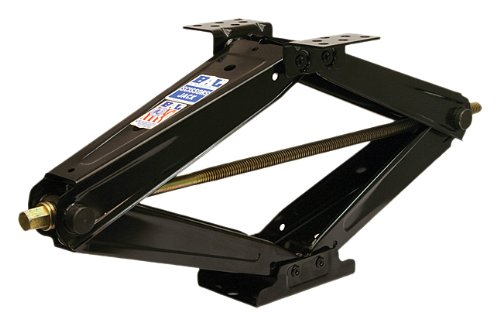 Torin-1.5ton-scissor-jack TOP9 Best Scissor Jacks Reviews