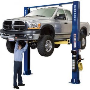 BendPak-2-Post-Lift-300x300 BendPak 2-Post Lift