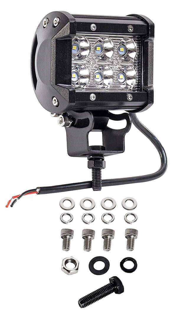 KC-HiLiTES-151-off-road-light Top 9 Best Off Road Lights in 2019