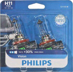 Philips-H11-Headlight-Bulb-300x298 Philips H11 Headlight Bulb