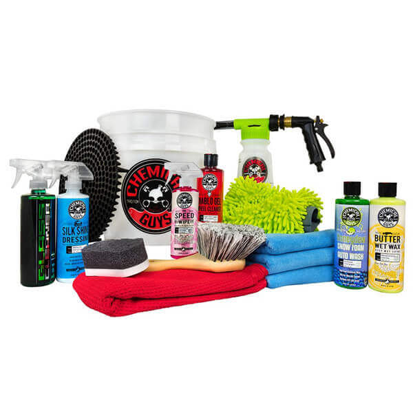 Meguiars-Ultimate-Car-Care-Kit-– Top 9 Best Car Detailing Kits in 2019