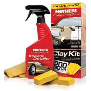 Mothers-California-Gold-Clay-Bar-System-300x300 Mothers California Gold Clay Bar System