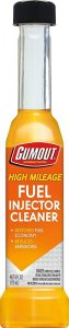 Gumout-High-Mileage-Fuel-Injector-Cleaner-63x300 Gumout High Mileage Fuel Injector Cleaner