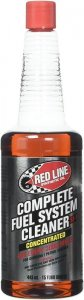 Red-Line-Fuel-Cleaner-84x300 Red Line Fuel Cleaner