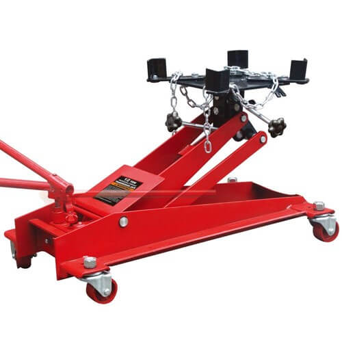 Torin-Big-Red-Telescoping-Hydraulic-Transmission-Floor-Jack Top9 Best Transmission Jack Reviews in 2021