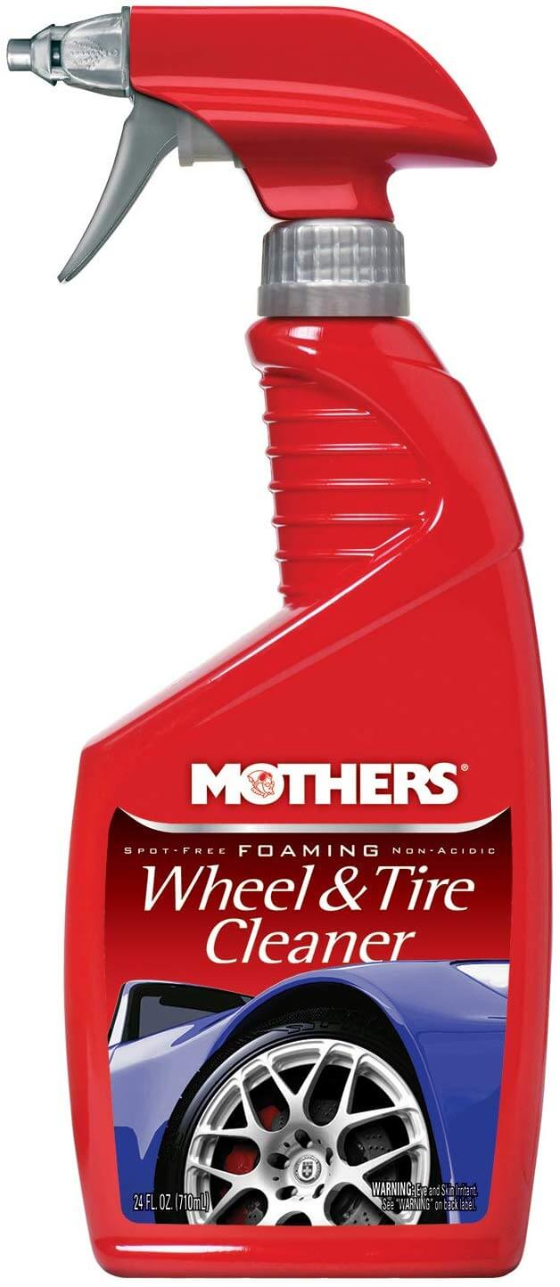 Sonax-230200-755-Wheel-Cleaner-Full-Effect Top10 Best Wheel Cleaner Reviews in 2021