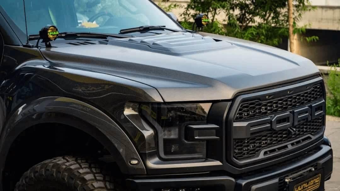 Ford-Raptor-Upgrades-01 Best Ford F-150 Raptor Upgrades in 2020