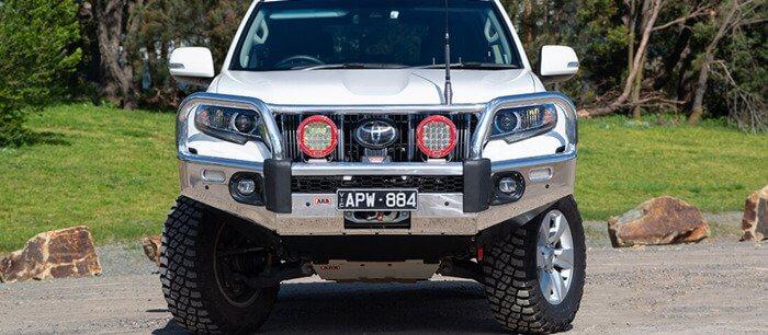 Bull-Bar-3 Best Bull Bar For Off-Road and Trucks