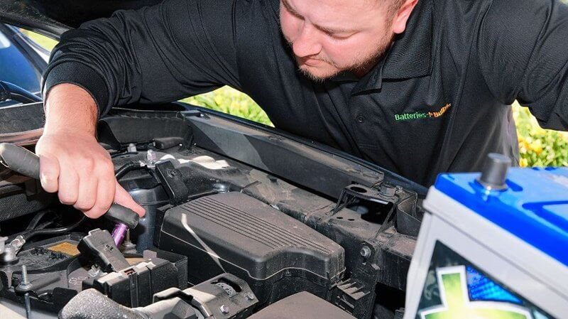 car-battery-Mechanic How Long Does It Take to Charge a Car Battery?